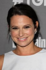 Katie Lowes At ABC