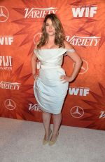 Kether Donohue At Variety And Women In Film Annual Pre-Emmy Celebration