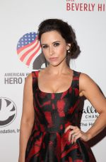 Lacey Chabert At 5th Annual Hero Dog Awards
