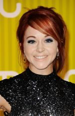 Lindsey Stirling At 2015 MTV Video Music Awards