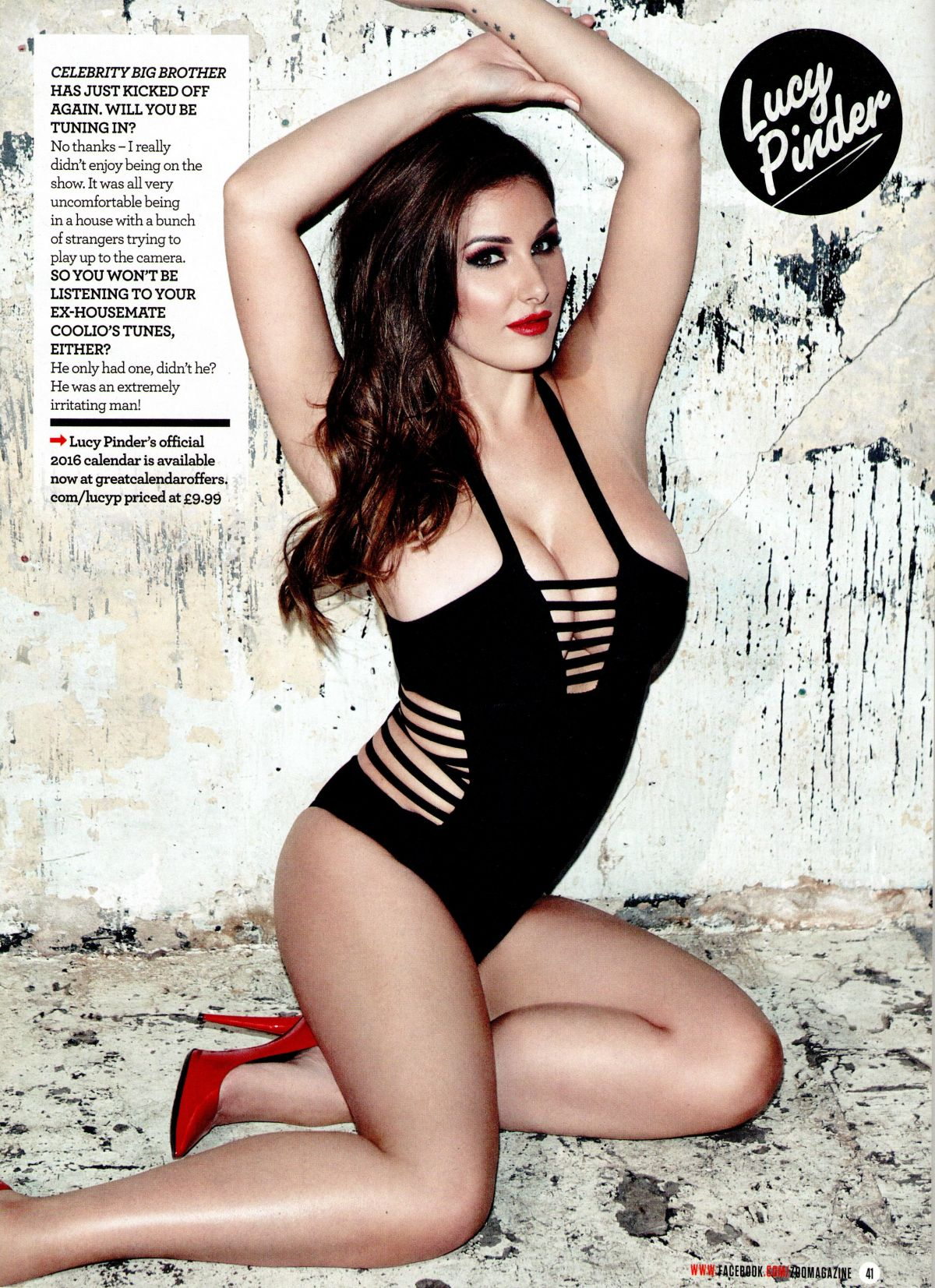 """Search Results for """"Video 2015 Lucy Pinder"""" – Calendar 2015"""
