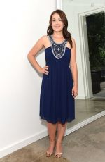 Marla Sokoloff At The A List 15th Anniversary Party