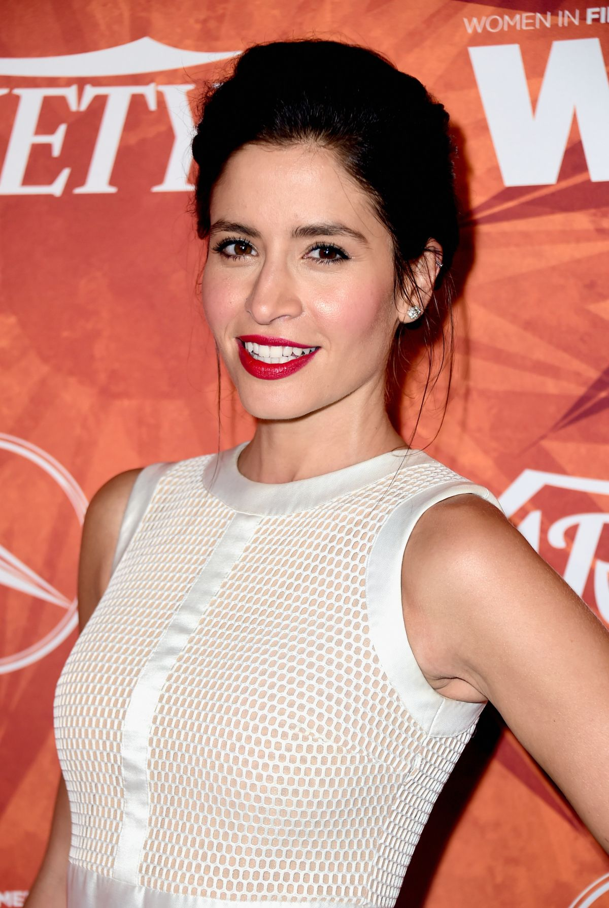 Mercedes Mason At Variety And Women In Film Annual Pre-Emmy Celebration