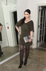 Michelle Trachtenberg At The A List 15th Anniversary Party