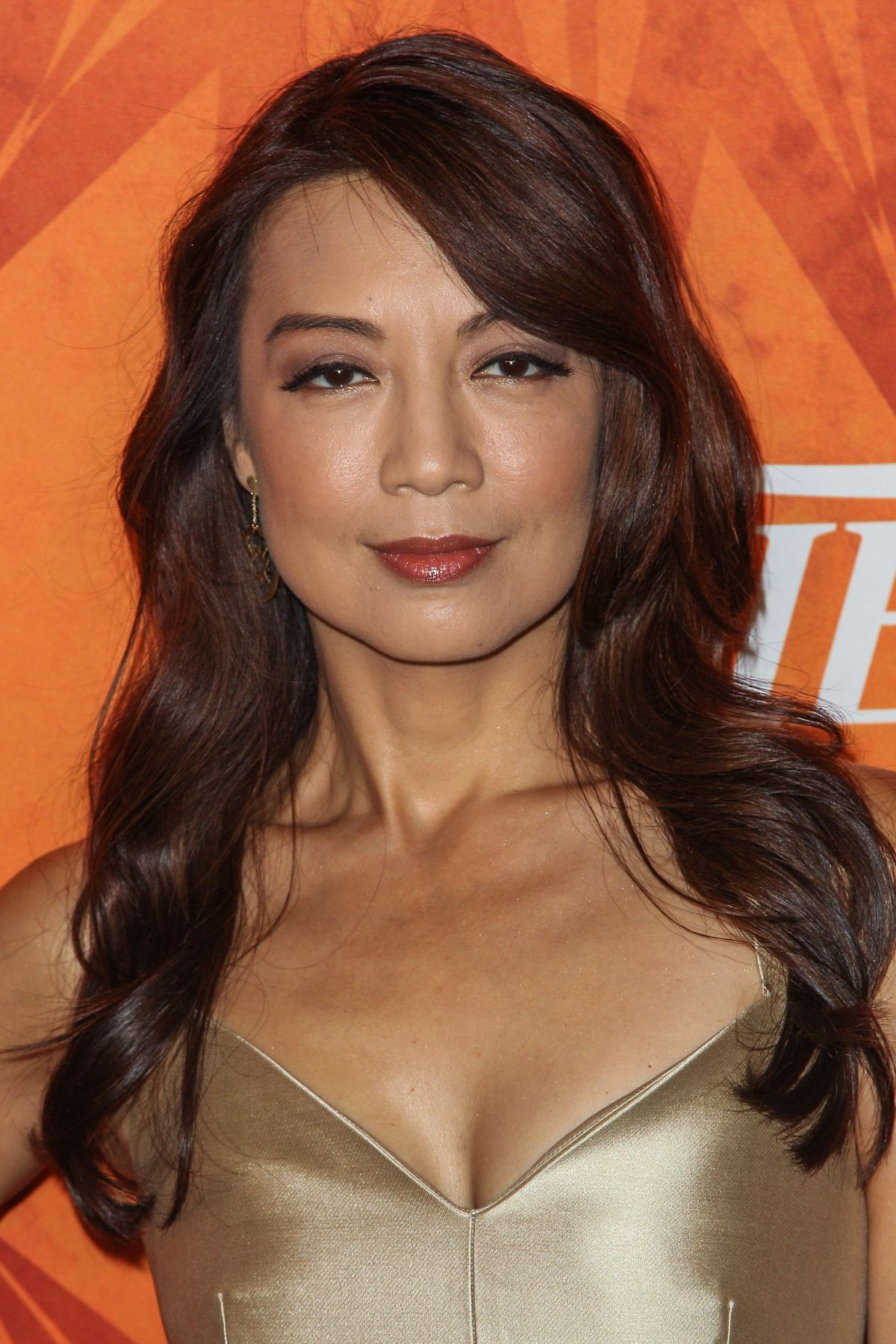 Ming-Na Wen At Variety And Women In Film Annual Pre-Emmy ...