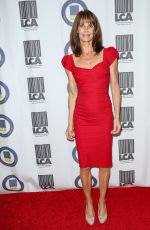 Alexandra Paul At Last Chance For Animals Annual Gala