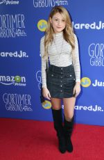 Brooke Sorenson At Just Jared Fall Fun Day