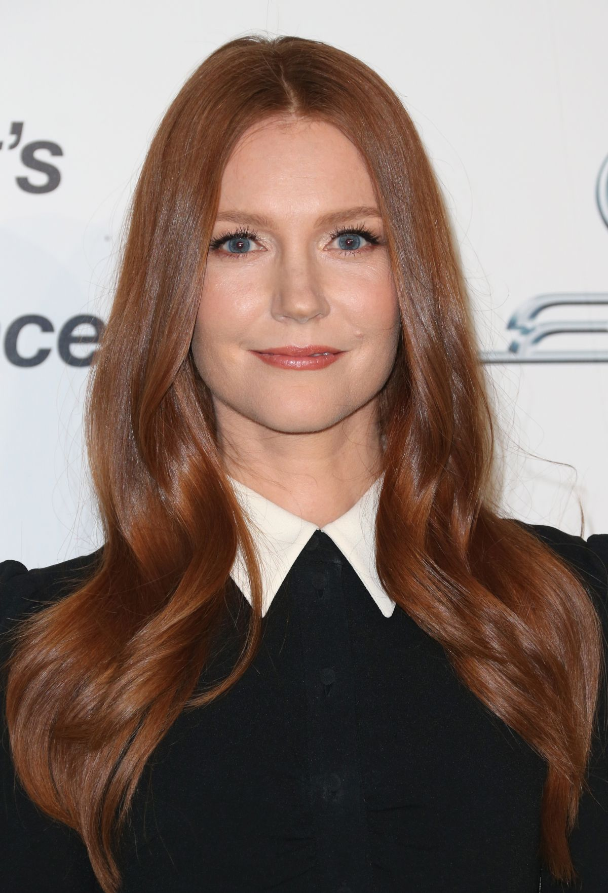 darby stanchfield hair commercial