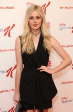Diana Vickers At The Special K Bring Colour Back Launch