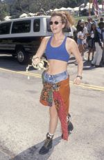 Dina Meyer At 5th Annual