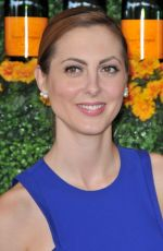Eva Amurri At Sixth-Annual Veuve Clicquot Polo Classic In Pacific Palisades