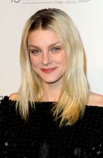 Jessica Stam At American Ballet 75th Anniversary Fall Gala