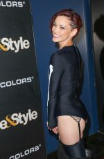 Jessica Sutta (Ex PCD) At Life & Style Weekly