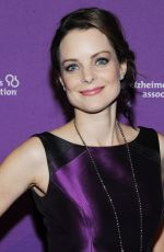 Kimberly Williams-Paisley At Alzheimer