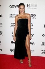 Liz Hernandez At Los Angeles Times and Hoy 2015 Latinos de Hoy Awards