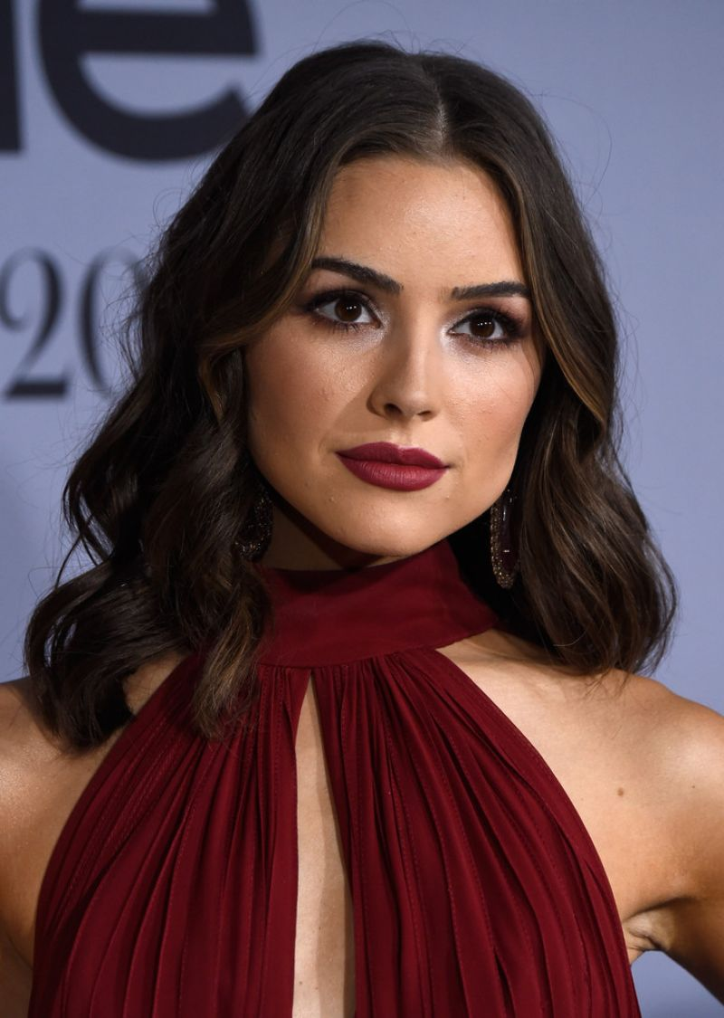 Olivia Culpo At Instyle Awards Celebzz Celebzz