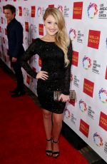 Brooke Sorenson At Los Angeles LGBT Center 46th Anniversary Gala Vanguard Awards