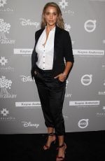 Elizabeth Berkley At 2015 Baby2Baby Gala
