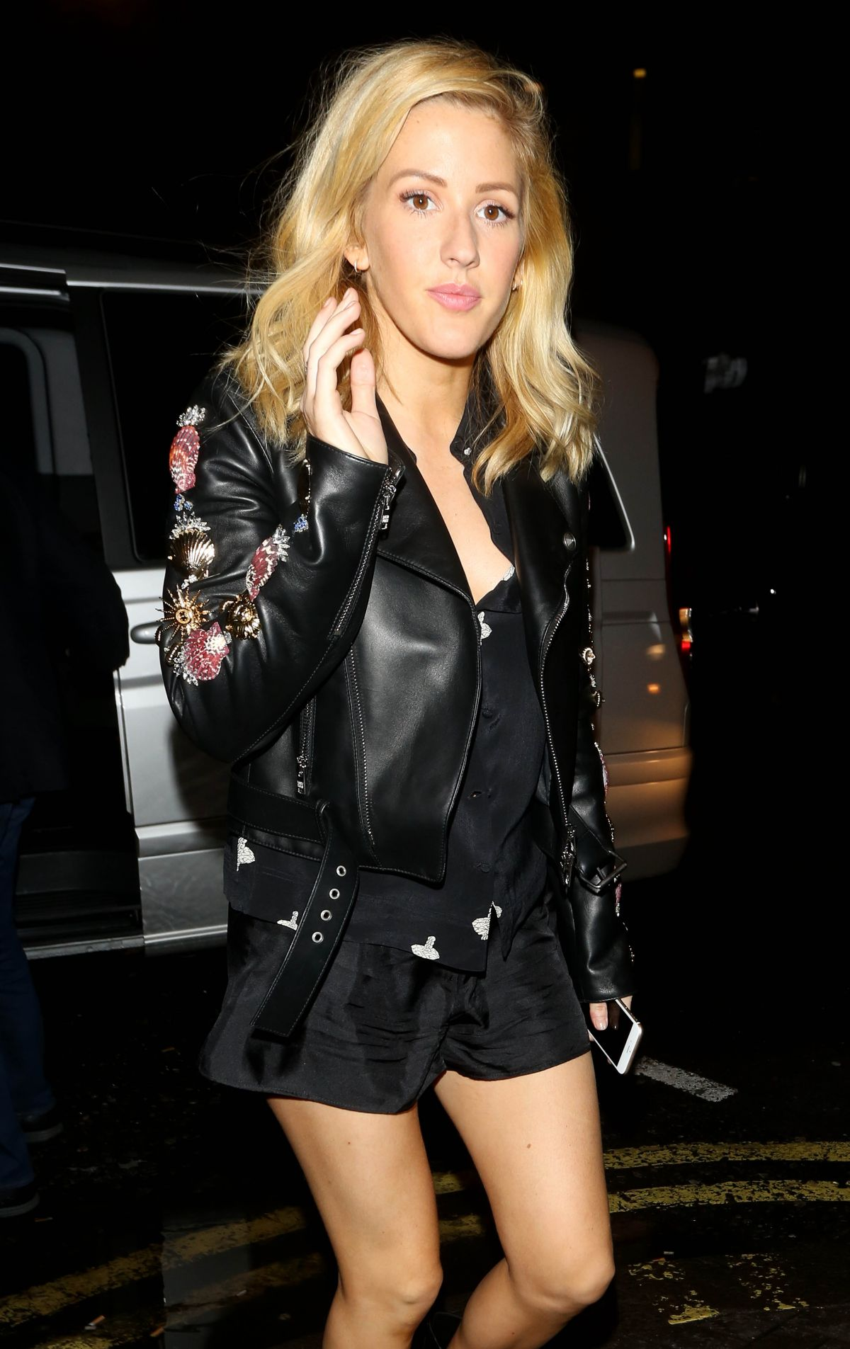 Ellie goulding sexy