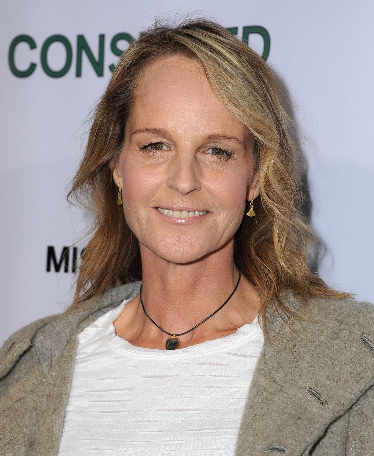 Helen Hunt At Consumed Premiere Celebzz Celebzz