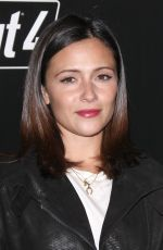 Italia Ricci At Fallout 4 Video Game Launch Event