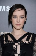 Jena Malone At NY Screening Of