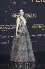 Jena Malone At The Hunger Games: Mockingjay Part 2 Premiere