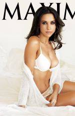 Lacey Chabert In Maxim 3 Editions: January 2007, November 2013, May 2014