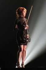 Lindsey Stirling At 49th Annual CMA Awards
