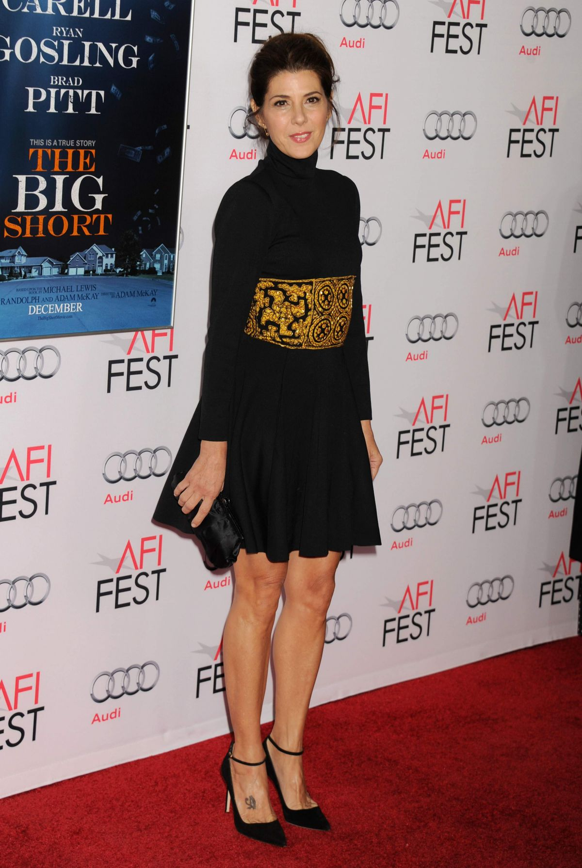 Marisa Tomei At 'The B...