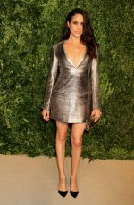 Meghan Markle At 12th Annual CFDA/Vogue Fashion Fund Awards