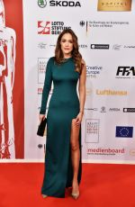 Alicia Bachleda-Curus At 28th Annual European Film Awards In Berlin
