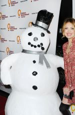 Amy Purdy At Children
