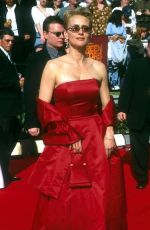 Andrea Thompson At 6th Annual Screen Actors Guild Awards