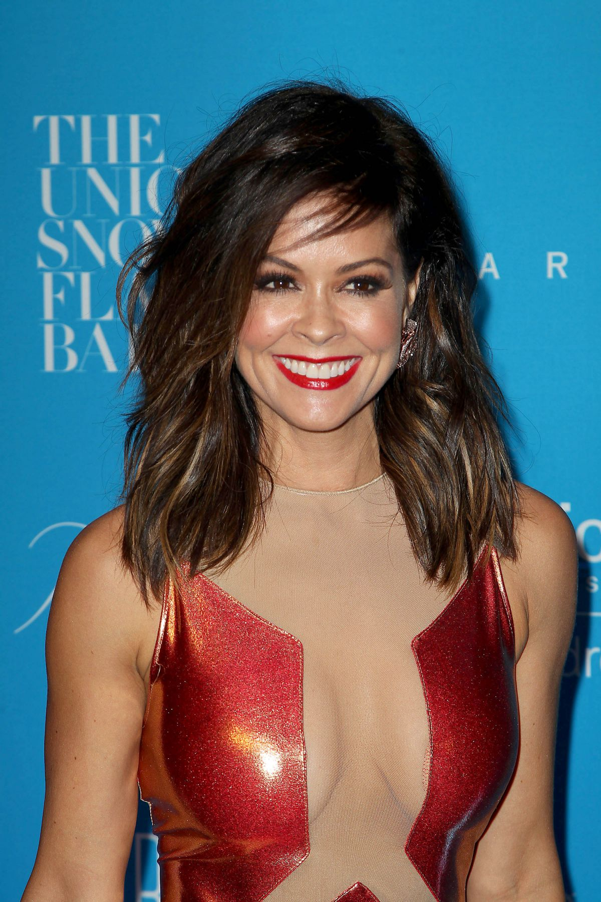 Brooke Burke-Charvet Nude Photos 87
