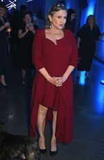 Carrie Fisher At