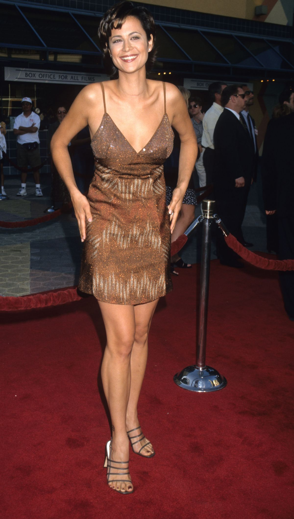 Catherine Bell Catherine Bell new pics