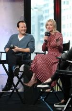 Kirsten Dunst and Patrick Wilson Discuss Their Golden Globe Nominated Roles