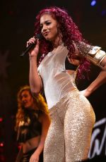 Natalie La Rose At Q102