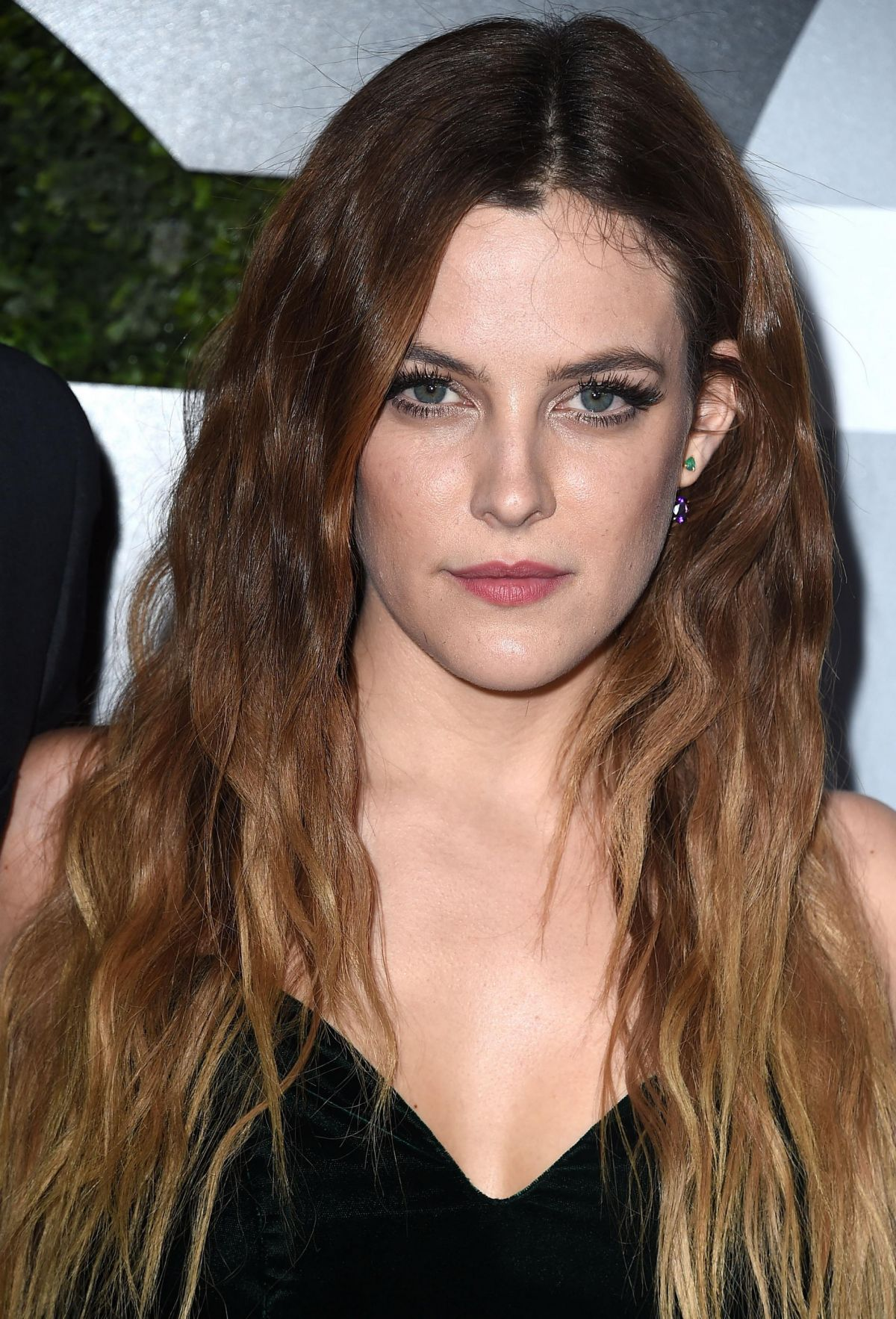 Riley Keough At GQ & Dior Homme Private Dinner At Chateau ...