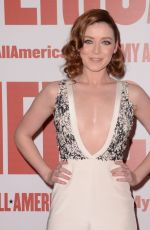 Sarah Bolger At My All American Premiere In Los Angeles