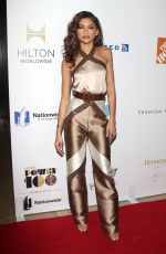 Zendaya Coleman At 2015 Ebony Power 100 Gala