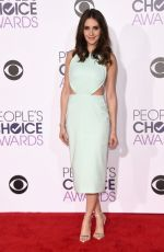 Alison Brie At 2016 People