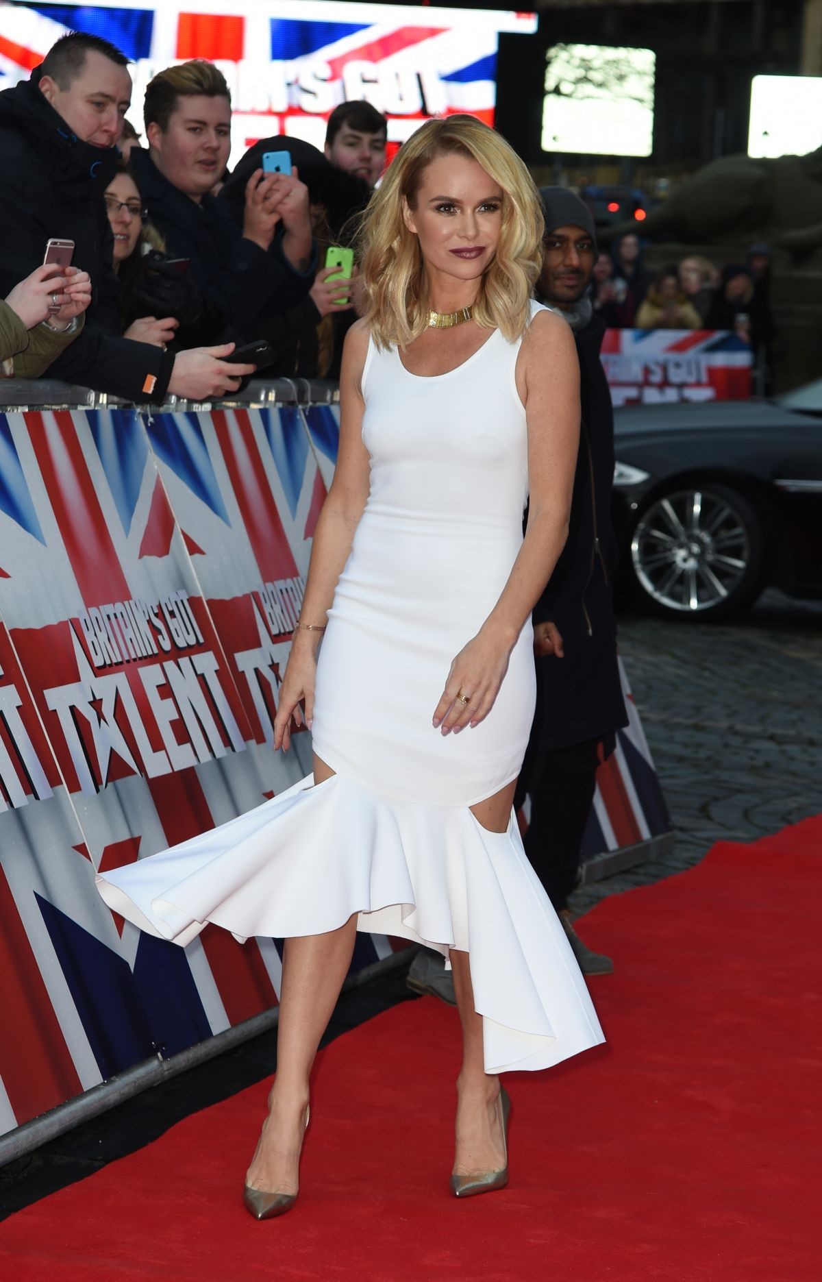 Amanda holden britains got talent - 2019 year
