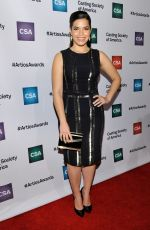 America Ferrera At CSA 31st Annual Artios Awards In Beverly Hills