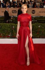 Anna Faris At 22nd Annual Screen Actors Guild Awards In Los Angeles