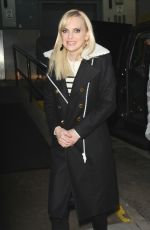 Anna Faris At HuffPost Live In New York City