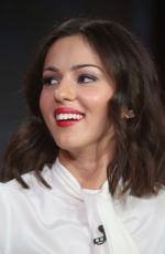 Annet Mahendru At 2016 Winter TCA Tour Day 12 In Pasadena