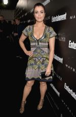 Bellamy Young At EW Celebration Honoring The Screen Actors Guild Awards Nominees In LA