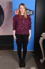 Bryce Dallas Howard At The SAG Indie Brunch For Directors In Park City